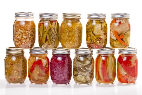 new methods of food preservation pdf