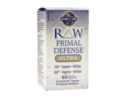 RAW™ Primal Defense